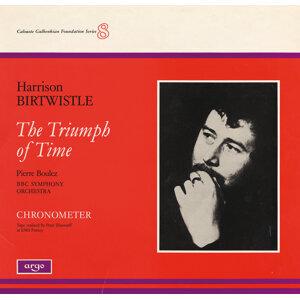 BBC Symphony Orchestra,Pierre Boulez 歌手頭像