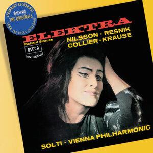 Wiener Philharmoniker,Sir Georg Solti,Birgit Nilsson 歌手頭像
