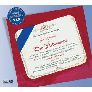 Herbert von Karajan,Regina Resnik,Erich Kunz,Waldemar Kmentt,Eberhard Wächter,Wiener Philharmoniker,Hilde Gueden,Walter Berry 歌手頭像