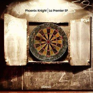 Phoenix Knight 歌手頭像
