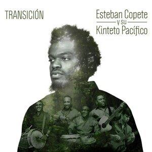 Esteban Copete y su Kinteto Pacifico アーティスト写真