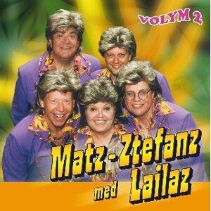 Matz-Ztefanz med Lailaz 歌手頭像