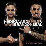 Hedegaard,Brandon Beal