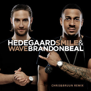 Hedegaard,Brandon Beal 歌手頭像