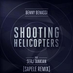 Benny Benassi feat. Serj Tankian