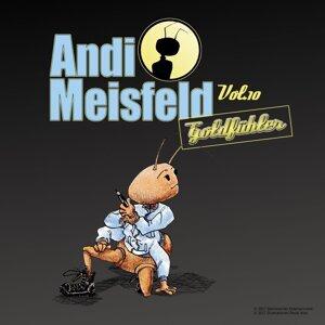 Andi Meisfeld 歌手頭像