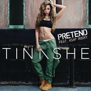Tinashe feat. A$AP Rocky 歌手頭像