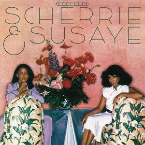 Scherrie & Susaye 歌手頭像