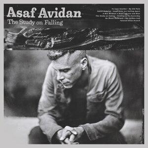 Asaf Avidan 歌手頭像