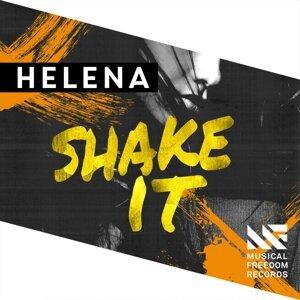 HELENA 歌手頭像