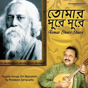 Pradipto Sengupta 歌手頭像