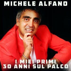 Michele Alfano 歌手頭像
