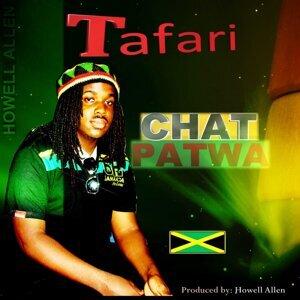 Tafari Lorman 歌手頭像