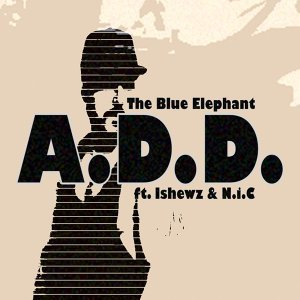 The Blue Elephant 歌手頭像