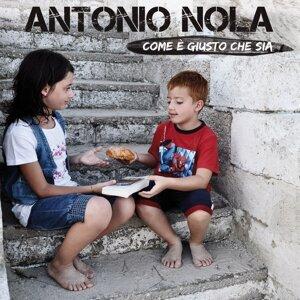 Antonio Nola アーティスト写真