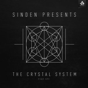 Sinden Presents The Crystal System アーティスト写真