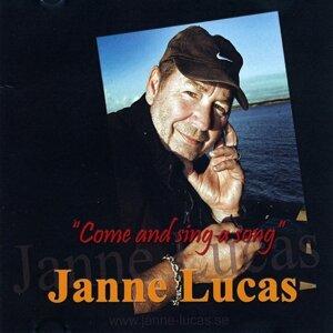 Janne Lucas 歌手頭像