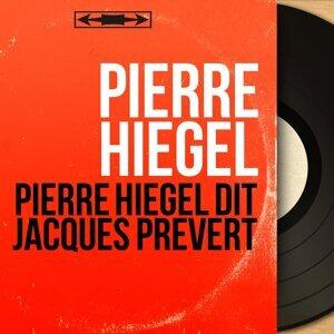 Pierre Hiégel 歌手頭像