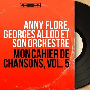 Anny Flore, Georges Alloo et son orchestre 歌手頭像