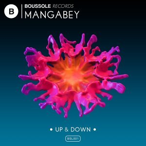 Mangabey 歌手頭像