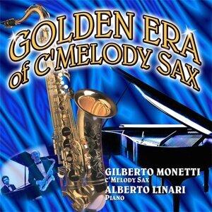 Gilberto Monetti, Alberto Linari 歌手頭像