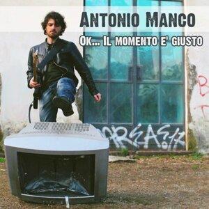 Antonio Manco 歌手頭像