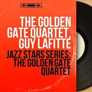 The Golden Gate Quartet, Guy Lafitte 歌手頭像