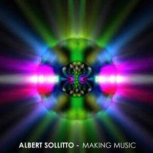 Albert Sollitto 歌手頭像