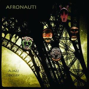 Afronauti 歌手頭像