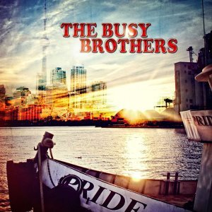 The Busy Brothers 歌手頭像