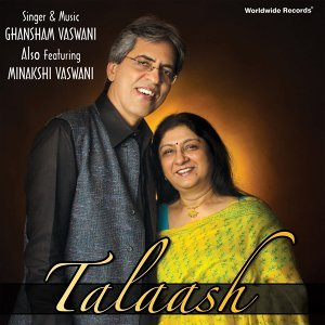 Ghansham Vaswani, Minakshi Vaswani 歌手頭像