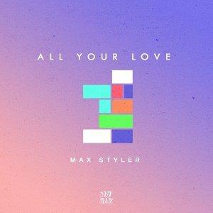 Max Styler 歌手頭像