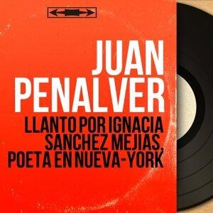 Juan Penalver 歌手頭像
