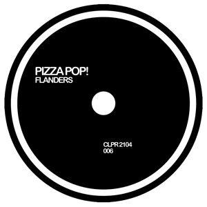 Pizza Pop! 歌手頭像