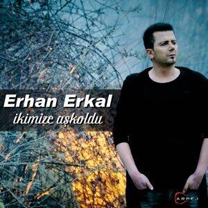 Erhan Erkal アーティスト写真
