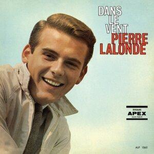 Pierre Lalonde 歌手頭像