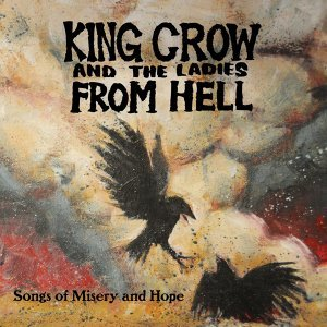 King Crow and the Ladies from Hell 歌手頭像