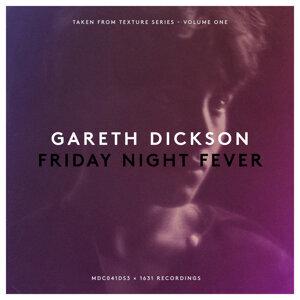 Gareth Dickson 歌手頭像