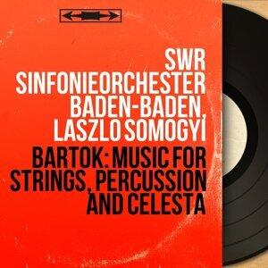 SWR Sinfonieorchester Baden-Baden, László Somogyi 歌手頭像