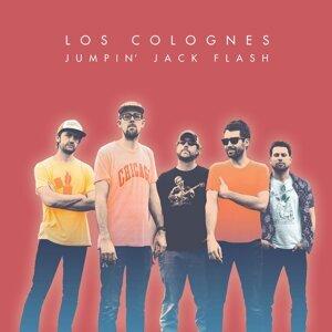 Los Colognes 歌手頭像