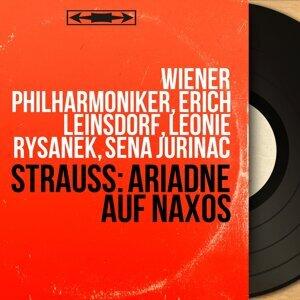 Wiener Philharmoniker, Erich Leinsdorf, Leonie Rysanek, Sena Jurinac 歌手頭像