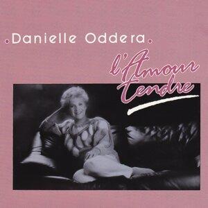Danielle Oddera 歌手頭像