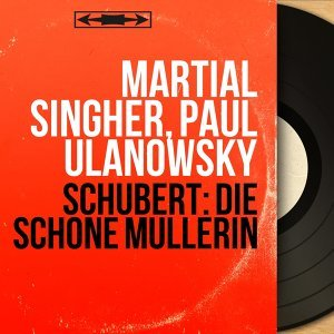 Martial Singher, Paul Ulanowsky 歌手頭像