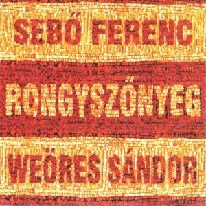 Sebő Ferenc, Márta Sebestyén, Iván Barvich 歌手頭像