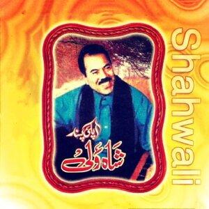 Shahwali 歌手頭像