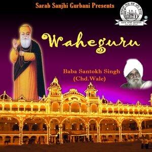Baba Santokh Singh 歌手頭像
