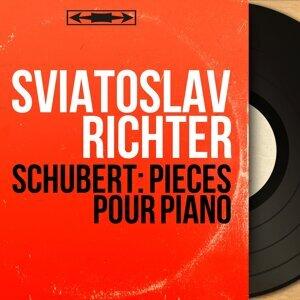 Sviatoslav Richter (李希特) 歌手頭像