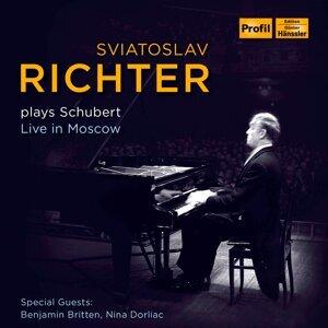 Sviatoslav Richter (李希特)