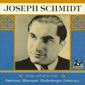 Joseph Schmidt 歌手頭像