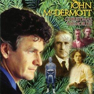 John McDermott 歌手頭像